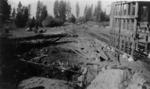 Patrick Mine tipple, Ronald, Washington