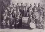 Band in Cle Elum, Washington