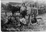 Hay Farming