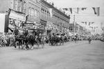 Ellensburg Parade