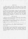 Women's Center: Summary of Activities, page 3