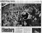 Newspaper Clippings: Ellensburg Postscript