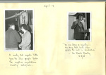 Central Washington State College Women's Center Scrapbook, page 14
