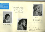 Central Washington State College Women's Center Scrapbook, page 15