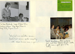 Central Washington State College Women's Center Scrapbook, page 27