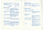 International Women's Year Berlin Conference Programme, page 2