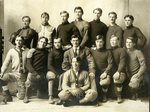 Washington State Normal School, football team by Central Washington University