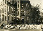 Washington State Normal School