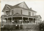 Normal Club House by Central Washington University